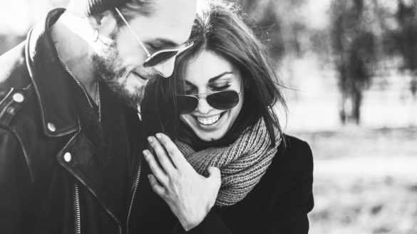 things that proves that you are in a Strong Relationship